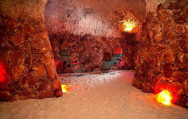 Grotta Beauty & Relax