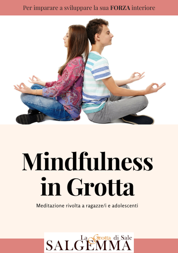 MINDFULNESS IN GROTTA
